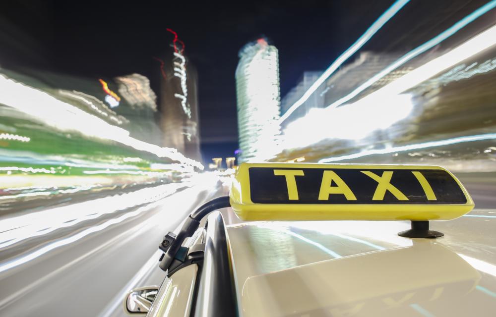 Taxigewerbe will mit 3-Stufen-Plan durch die Corona-Krise