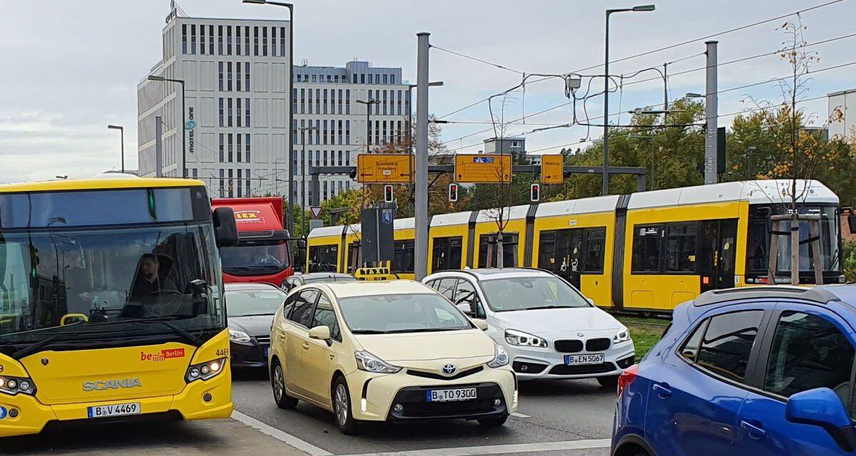 Taxi Deutschland nennt Vorschläge zur Novellierung des Personenbeförderungsgesetzes eine Mogelpackung