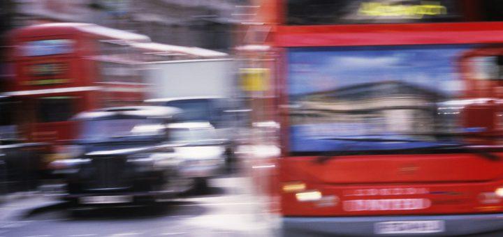 In London ist die Behörde Transport for London für die Regulierung der Personenbeförderung zuständig. (Foto: Stockunlimited)