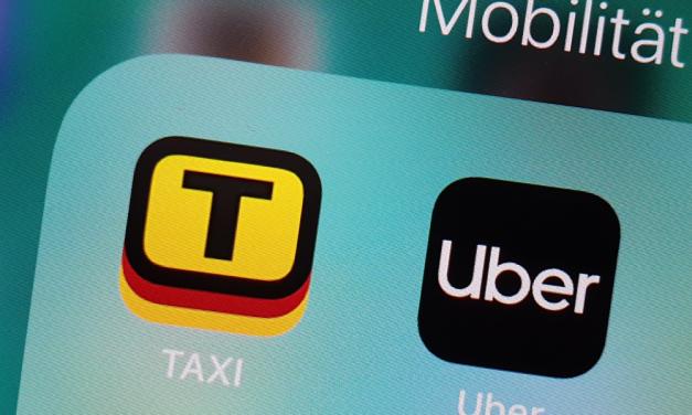 Vollstreckbare Ausfertigung des Urteils zugestellt: Bis zu 250.000 Euro Ordnungsgeld pro Uber-Fahrt sind möglich